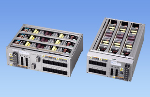 Enclosed Type Power Supply : AC Series