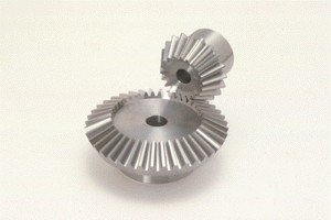 STAINLESS STEEL BEVEL GEARS (SUB)] SERIES LIST